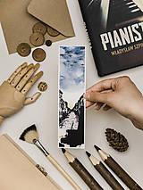 - Záložka Pianista - 10991108_