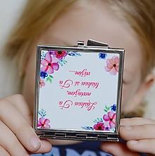 Zrkadielka - Zrkadielko - Láskou si ťa vážim... - 10988997_