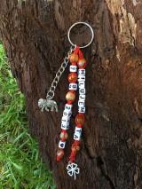 Kľúčenky - Prívesok na kľúče - 10989900_