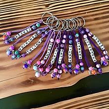 Kľúčenky - Prívesok na kľúče - 10990045_