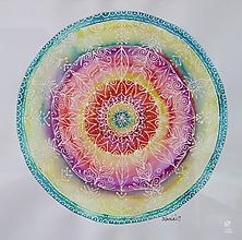 Obrazy - Mandala