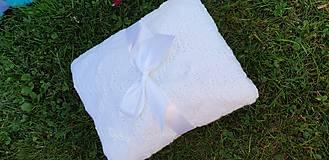 Textil - Štrikovaná deka - 10990659_