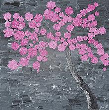 Obrazy - Japonská čerešňa / The Japanese Tree - 10989003_