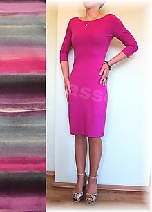 Šaty - Šaty na přání - 10994196_