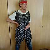 Iné oblečenie - Pončo ľahúčke - 10994094_