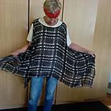 Iné oblečenie - Pončo ľahúčke - 10994102_