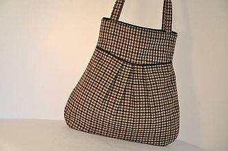 Veľké tašky - HNEDÁ - 10992537_