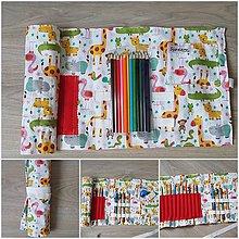 Úžitkový textil - Textilný peračník - 10994884_