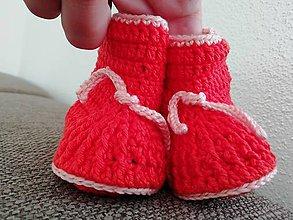 Topánočky - Papučky - 10992385_