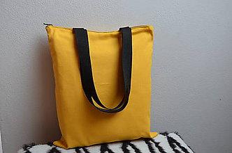 Veľké tašky - textilná taška 1 - 10994521_