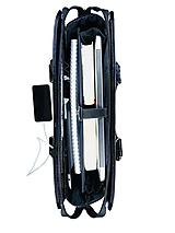 Na notebook - Dámska Business inovačná kabelka - Black - 10994862_