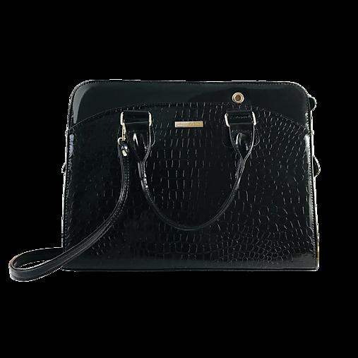Dámska Business inovačná kabelka - Black