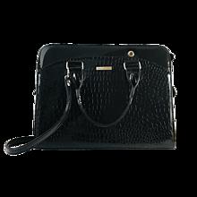 Na notebook - Dámska Business inovačná kabelka - Black - 10994858_