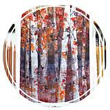 Kurzy - MINIWORKSHOP akvarelovej maľby, JESEŇ - 10994326_