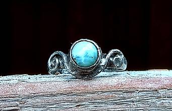 Prstene - Larimar - 10996838_