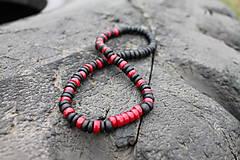 Náramky - BE NATURE 26 náhrdelník - 10996021_