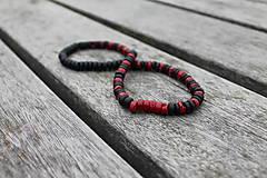 Náramky - BE NATURE 26 náhrdelník - 10996022_