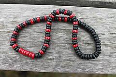 Náramky - BE NATURE 26 náhrdelník - 10996025_