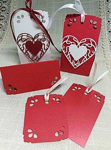 Papiernictvo - Darčekové (nielen) svadobné krabičky - 10996988_