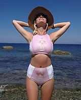 Bielizeň/Plavky - PINK OLD DAYS - 10995702_