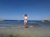Bielizeň/Plavky - PINK OLD DAYS - 10995706_