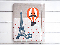 Papiernictvo - fotoalbum Paris - 10999721_