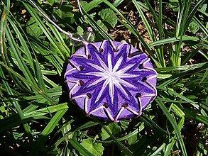 Náhrdelníky - Nebeská hviezda - 10999555_