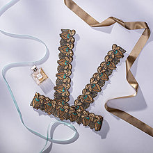 Iné doplnky - Goldie Harness - 11000276_