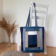 Kabelky - Eko taška 30x36 - 10999137_