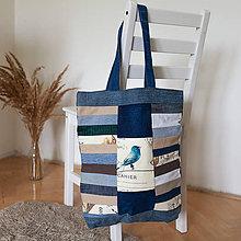 Veľké tašky - Eko taška 43x38 - 10999155_
