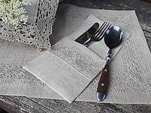 Úžitkový textil - Puzdro na príbor Gift of Nature - 11000464_