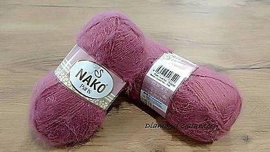 Galantéria - Nako Paris (730 - Tlmená Ružová) - 11001109_