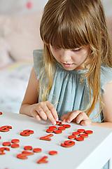 Hračky - Čísla a množstvá - dva varianty - 11001692_
