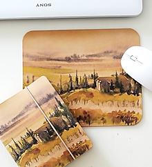 Papiernictvo - Kolekcia zápisníkov SUMMER MEMORIES TUSCANA - 11001935_