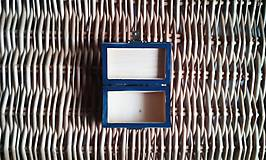 Krabičky - Pani Lîška - 11001218_