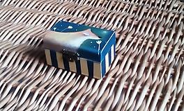 Krabičky - Pani Lîška - 11001219_