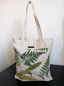 Nákupné tašky - Papradie - 11000940_