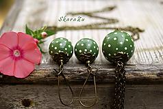 Sady šperkov - Guličkový set - 11002670_