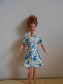 Hračky - Šaty pre barbie - 11001550_