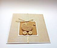 Papiernictvo - Pohľadnica ... Vitaj človiečik - 11005124_