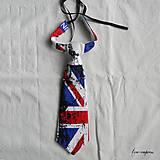 Doplnky - Dámska kravata - 11005271_