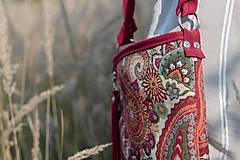 Kabelky - Veľká_kožená_tapiseri_ZĽAVA - 11004622_