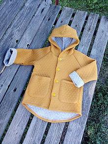 Detské oblečenie - Prechodný č.98 - 11003913_