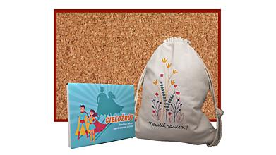 Knihy - Cieľožrút: balíček pre školáka - 11005682_