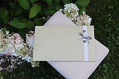 Šatky - Šedo-ružová hodvábna... - 11005377_