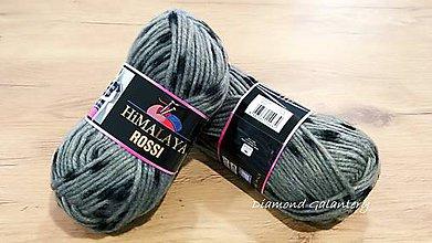 Galantéria - Himalaya Rossi (81207) - 11006042_