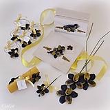 Darčeky pre svadobčanov - Luxusná svadba III. - svadobná darčeková kolekcia - 11008646_