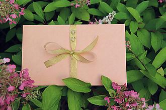 Papiernictvo - Darčekové obálky k maľovanému hodvábu 26 x 16 cm - 11005980_