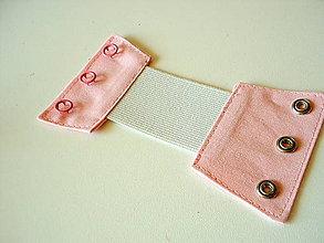 Detské oblečenie - extendor s gumičkou - 11006299_