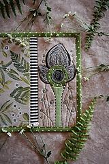 """Úžitkový textil - Prestieranie """" Original by Kajura No.39:) - 11008668_"""